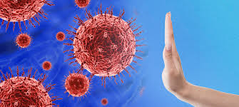 Coronavirus… renforcez votre système immunitaire !